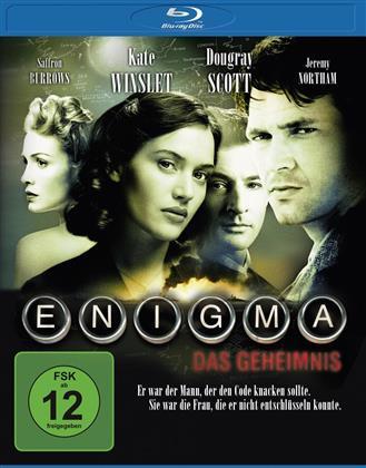 Enigma - Das Geheimnis (2001)