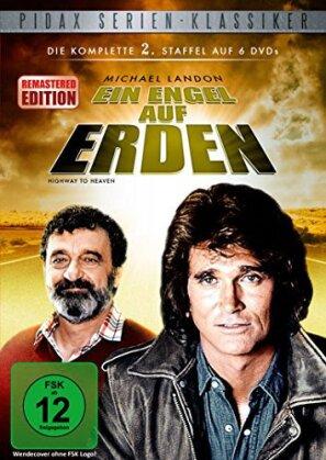 Ein Engel auf Erden - Staffel 2 (Pidax Serien-Klassiker, Remastered, 6 DVDs)