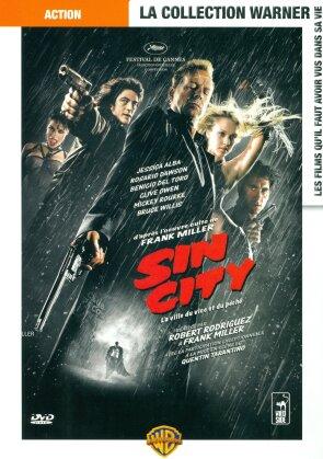 Sin City (2005) (La Collection Warner)