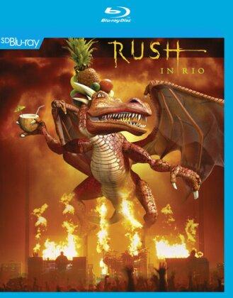 Rush - In Rio
