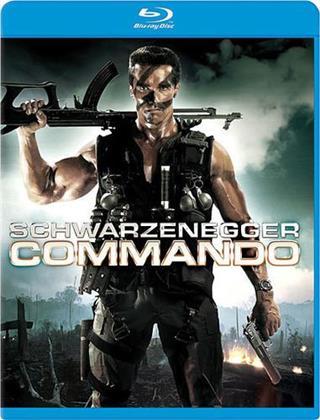 Commando (1985)