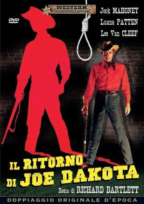 Il ritorno di Joe Dakota (1957)