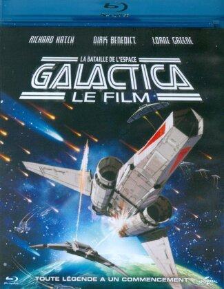 La bataille de l'espace Galactica - Le Film (1978)