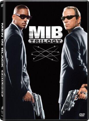 MIB Trilogy (2 DVDs)