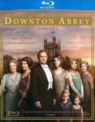 Downton Abbey - Saison 6 - La Saison Finale (3 Blu-rays)