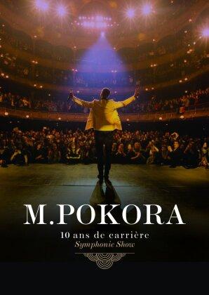 M. Pokora - 10 ans de carrière - Symphonic Show (Limited Edition)