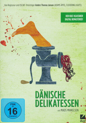 Dänische Delikatessen - Darf's ein bisschen mehr sein? (2003) (Remastered)