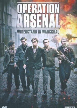 Operation Arsenal - Widerstand in Warschau (2014)