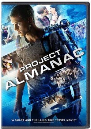 Project Almanac (2014)