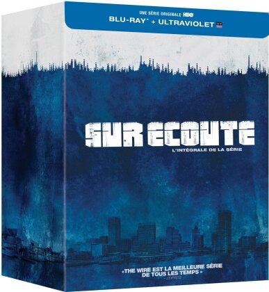 Sur écoute - L'intégrale de la série (20 Blu-ray)