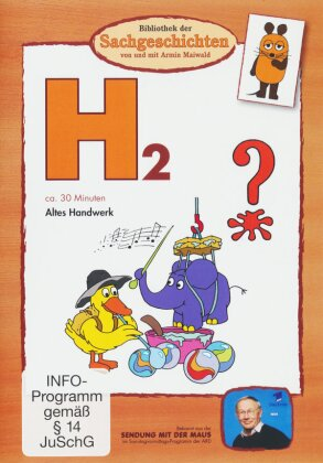 Bibliothek der Sachgeschichten - H2 - Altes Handwerk