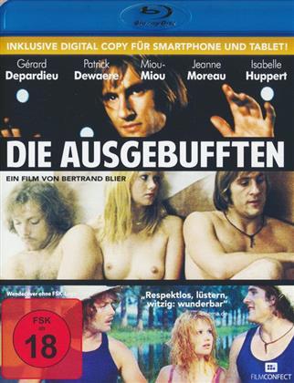 Die Ausgebufften (1974) (Neuauflage)