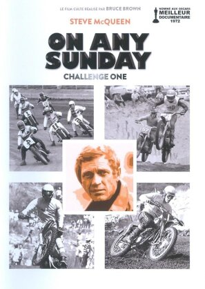 On Any Sunday (1968) (s/w)