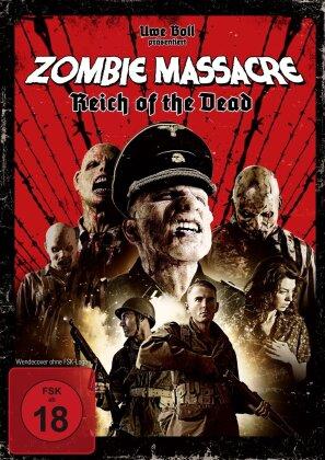 Zombie Massacre - Reich of the Dead (2015)