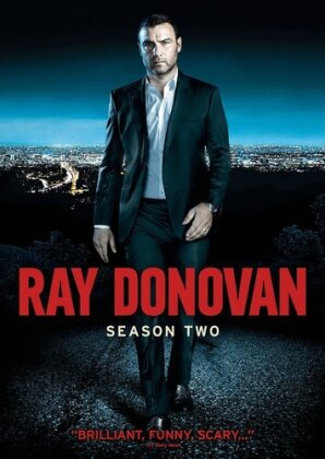 Ray Donovan - Season 2 (4 DVDs)