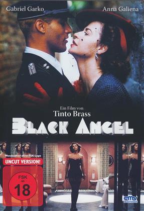 Tinto Brass - Black Angel (2002) (Uncut)