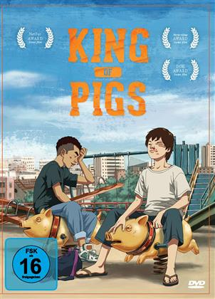 The King of Pigs (2011) (Limited Edition)
