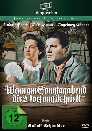 Wenn am Sonntagabend die Dorfmusik spielt (1953) (Filmjuwelen)