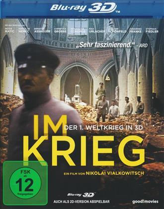 Im Krieg - Der 1. Weltkrieg in 3D (2014)
