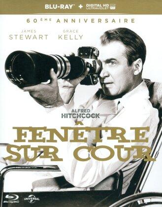 Fenêtre sur cour (1954) (60th Anniversary Edition)