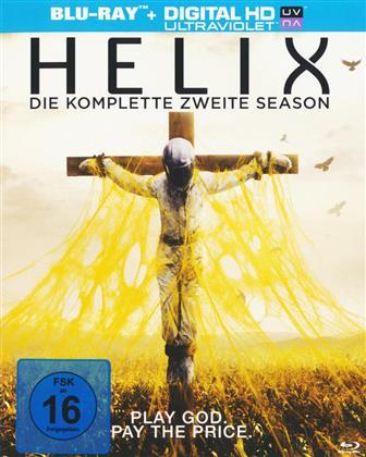 Helix - Staffel 2 (3 Blu-rays)