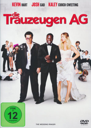 Die Trauzeugen AG (2015)