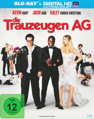 Die Trauzeugen AG (2015) (4K Mastered)