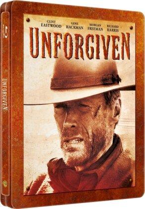 Unforgiven (1992) (Steelbook)