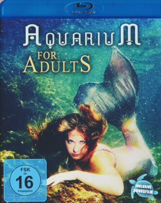 Aquarium for Adults (2015)