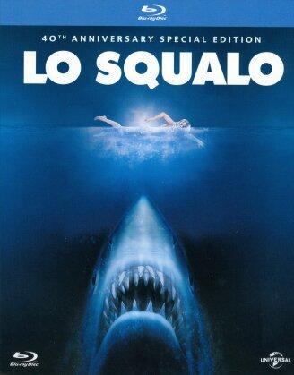 Lo Squalo (1975) (40th Anniversary Edition)