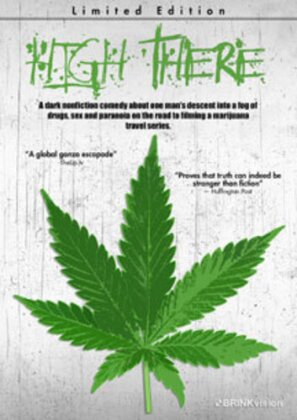 High There (2014) (Edizione Limitata)
