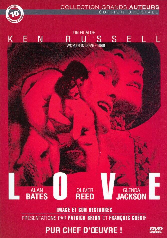 Love (1969) (Collection Grands Auteurs, Special Edition)