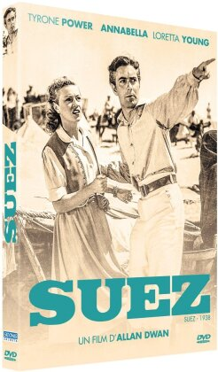 Suez (1938) (s/w)
