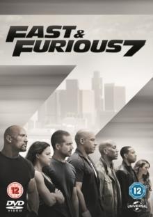 Fast & Furious 7 (2015)