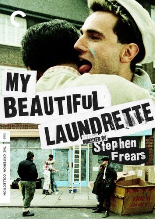 My Beautiful Laundrette (1985) (Criterion Collection)