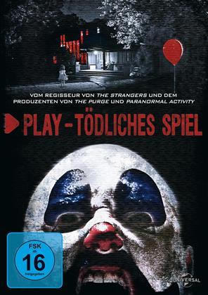 Play - Tödliches Spiel (2014)