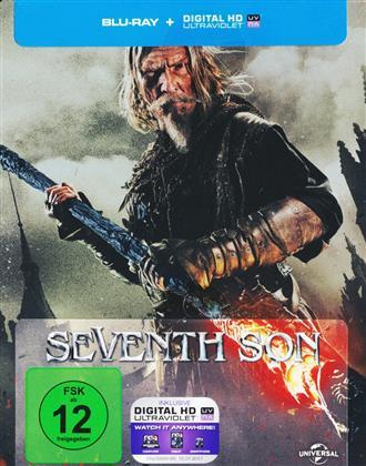 Seventh Son (2014) (Edizione Limitata, Steelbook)