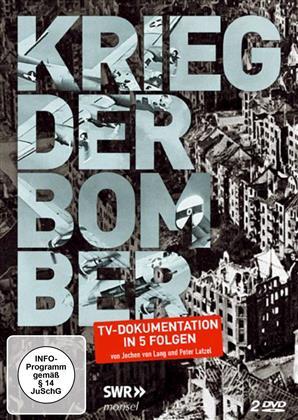 Krieg der Bomber (2 DVDs)