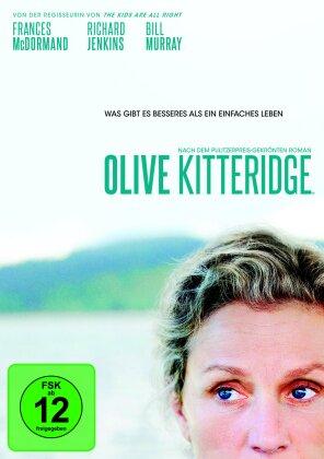 Olive Kitteridge (2 DVDs)