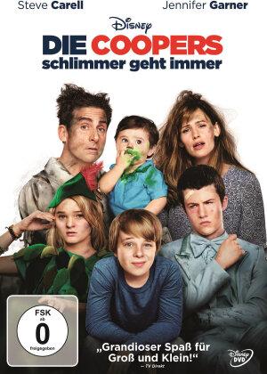 Die Coopers - Schlimmer geht immer (2014)