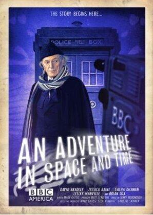 Doctor Who - Un'avventura nello spazio e nel tempo (2013) (2 DVD)