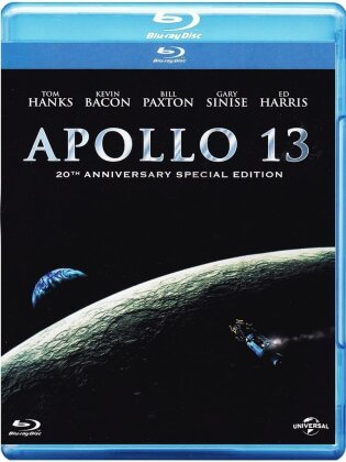 Apollo 13 (1995) (20th Anniversary Edition, Digital Remastered)