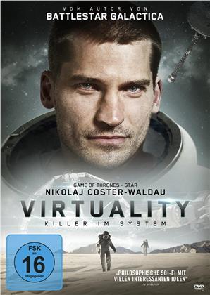 Virtuality - Killer Im System (2009)