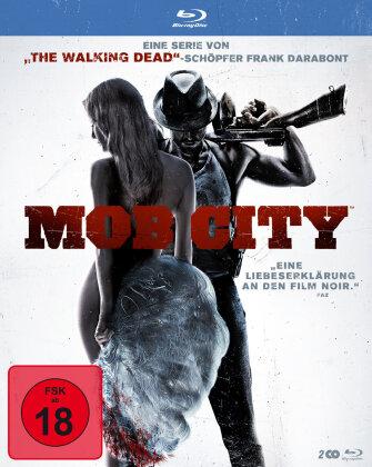 Mob City (2013) (2 Blu-rays)