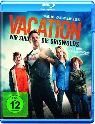 Vacation - Wir sind die Griswolds (2015)