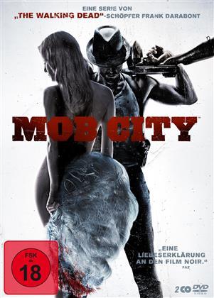Mob City (2013) (2 DVDs)