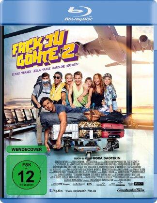 Fack ju Göhte 2 (2015)