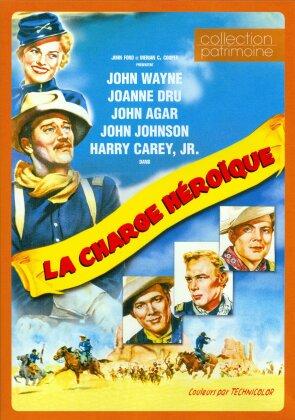 La charge héroïque (1949) (Collection Patrimoine)