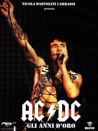 AC/DC - Gli anni d'oro