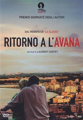 Ritorno a l'Avana (2014)